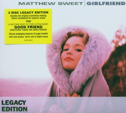 Girlfriend  (Legacy Edition) (2 CD)