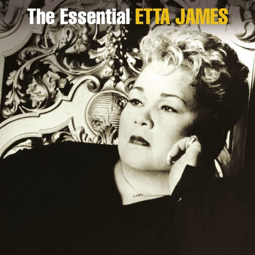 The Essential Etta James (2 CD)
