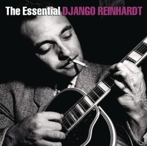 The Essential Django Reinhardt (2 CD)
