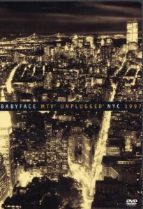 Babyface MTV Unplugged NYC 1997