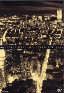 Babyface MTV Unplugged NYC 1997