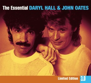 The Essential Daryl Hall & John Oates 3.0 (3 CD)