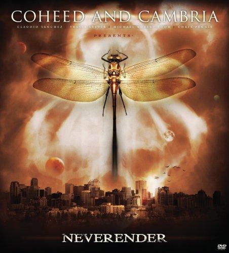 Neverender (2 DVD)