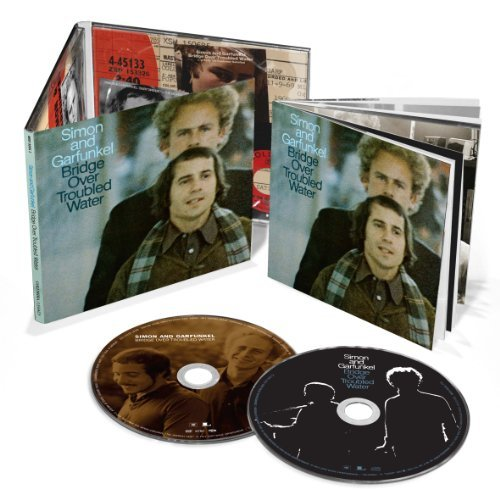 Bridge Over Troubled Water (40th Anniversary Edition) (CD/ DVD)