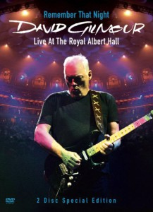 Remember That Night: Live At The Royal Albert Hall (2 DVD)