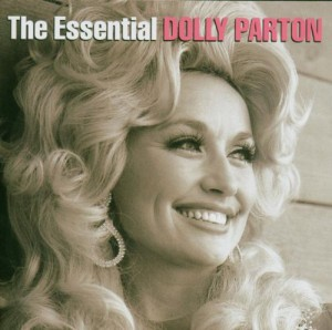The Essential Dolly Parton (2 CD)