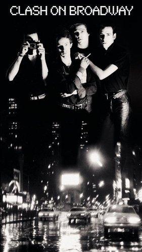 The Clash On Broadway (Display Book) (3 CD)