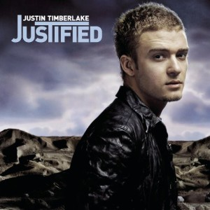 Justified (2 LP)