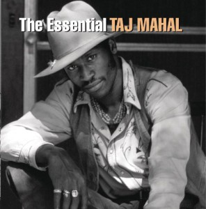 The Essential Taj Mahal (2 CD)