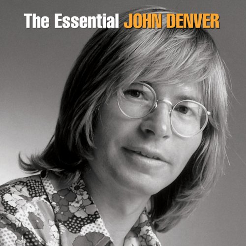 The Essential John Denver (2 CD)