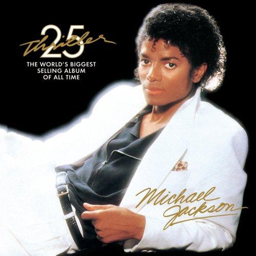 Thriller (25th Anniversary Edition)  (2 LP)