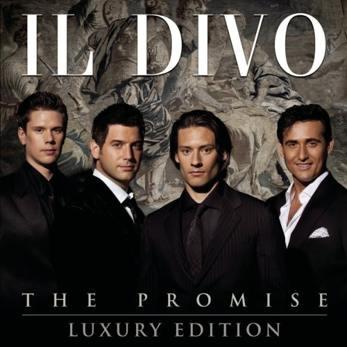 The Promise (Luxury Edition) (CD/ DVD)