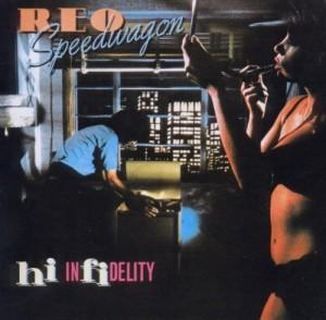 Hi Infidelity (30th Anniversary Legacy Edition) (2 CD)