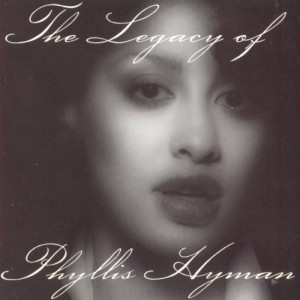 The Legacy Of Phyllis Hyman (2 CD)