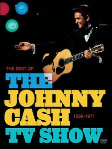 The Best Of The Johnny Cash TV Show (2 DVD)