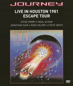 Live In Houston: 1981