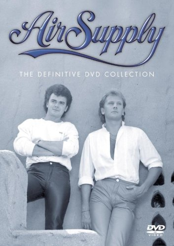 The Definitive DVD Collection