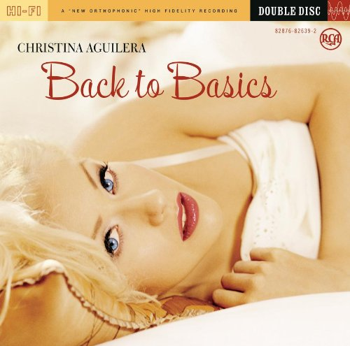Back To Basics (Enhanced CD) (2 CD)