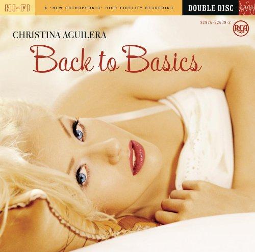Back To Basics (Enhanced CD) (2 CD)