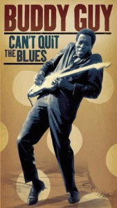 Can't Quit The Blues (3 CD/ 1 DVD)