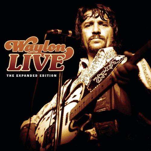 Waylon Live (Expanded Edition) (2 CD)