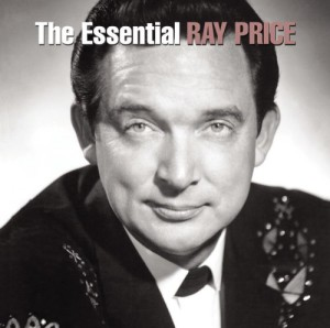 The Essential Ray Price (2 CD)