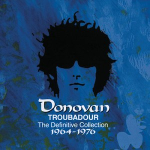 Troubadour: Definitive Collection 1964-1976 (2 CD)