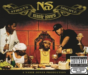 Street's Disciple (2 CD)