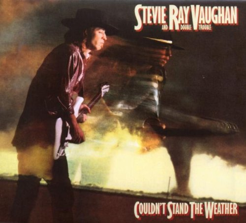 Couldn't Stand The Weather (Legacy Edition) (2 CD)
