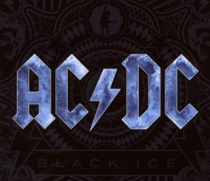 Black Ice (Deluxe Limited Edition) (Hardcover Package)