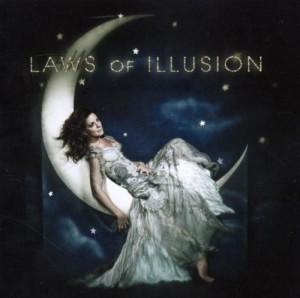 Laws of Illusion (CD/ DVD)