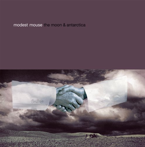 The Moon & Antarctica  (2 LP)