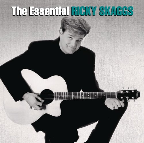 The Essential Ricky Skaggs (2 CD)