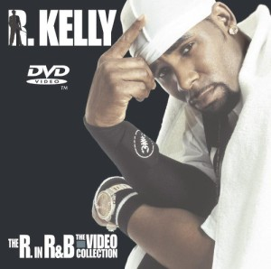 The R. In R&B – The Video Collection (DVD with Bonus CD) (2 DVD)