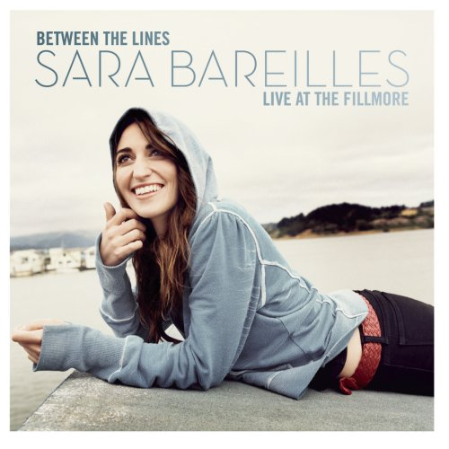 Between The Lines: Sara Bareilles Live At The Fillmore (DVD/ CD)