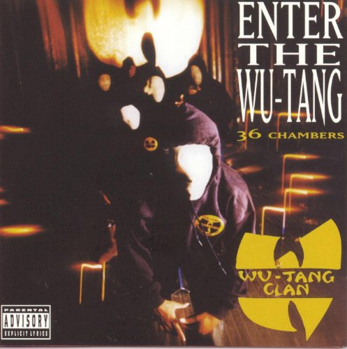 Enter The Wu-Tang: 36 Chambers (Explicit Version)