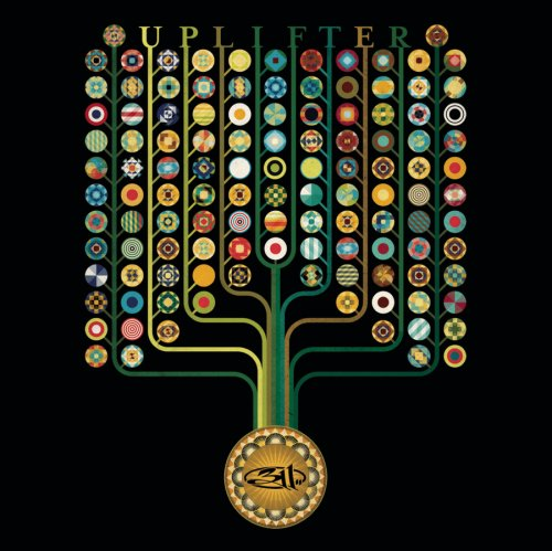 Uplifter (Etched Vinyl) (2 LP)