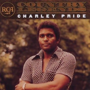 RCA Country Legends: Charley Pride