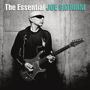 The Essential Joe Satriani (2 CD)