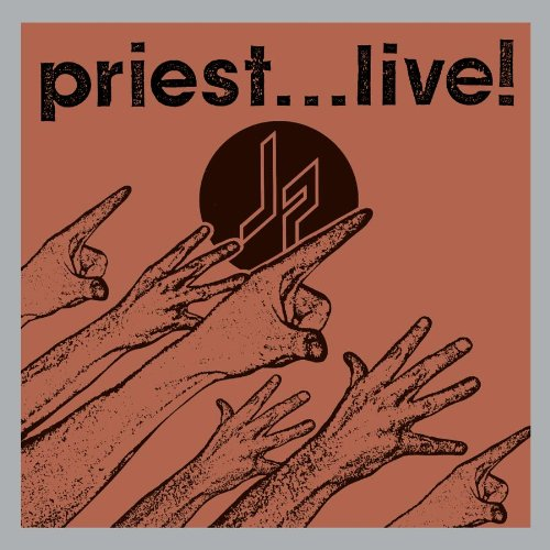 Priest…Live (Expanded Edition) (2 CD)