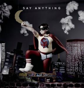 Say Anything (2 LP)