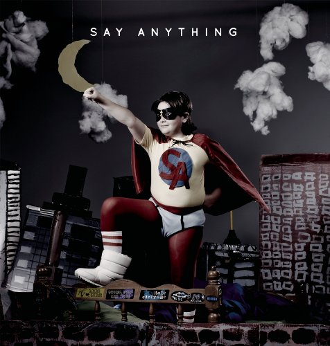 Say Anything (2 LP)