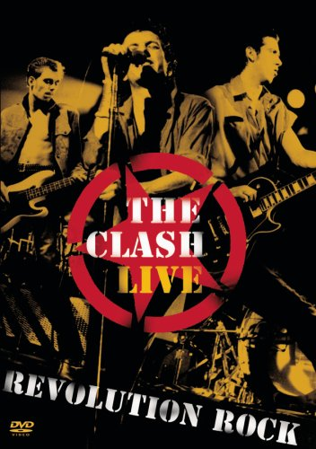 The Clash Live: Revolution Rock