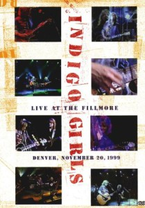 Live At The Fillmore Denver, November 20, 1999