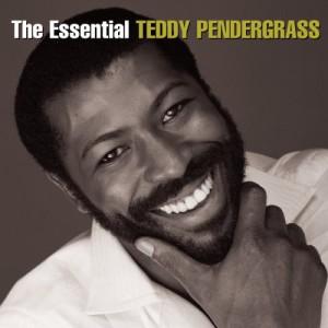 The Essential Teddy Pendergrass (2 CD)
