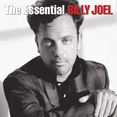The Essential Billy Joel (2 CD)