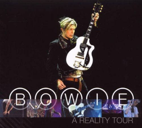 A Reality Tour (2 CD)
