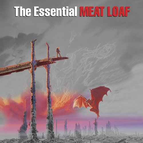 The Essential Meat Loaf (2 CD)