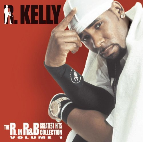 The R. In R&B Collection: Vol. 1