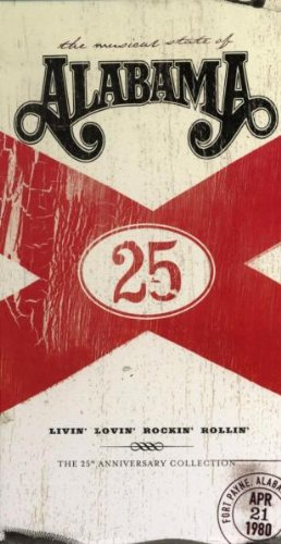Livin' Lovin' Rockin' Rollin': The 25th Anniversary Collection (3 CD)